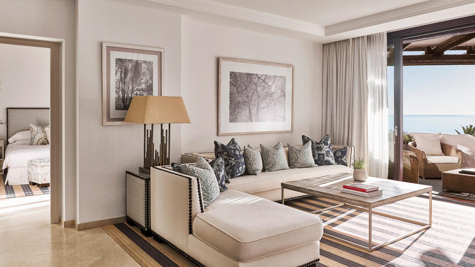 Family Rooms at Marbella Club