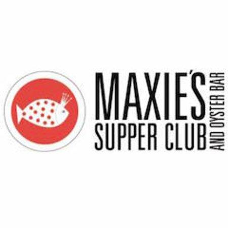 maxies restaurant logo