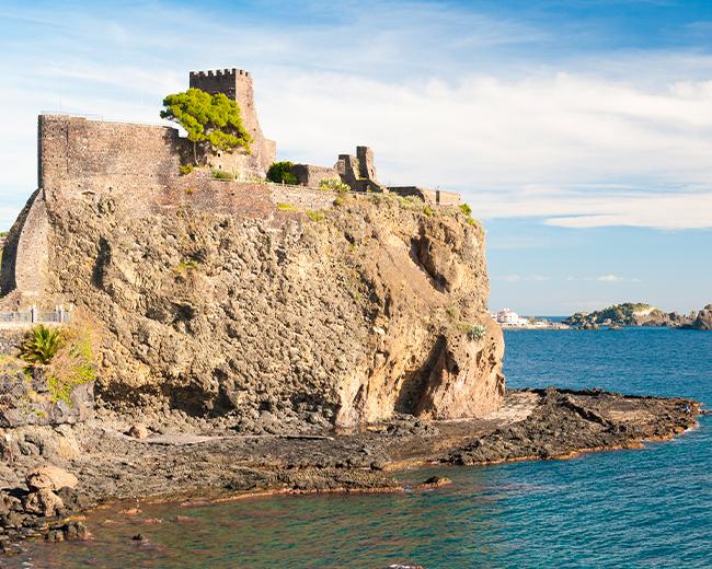 Aci Castello - Catania