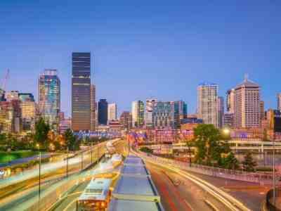 Brisbane cost of transport