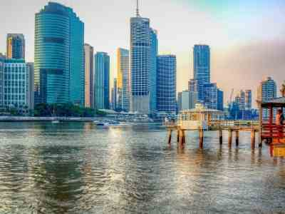 Brisbane Lifestyle