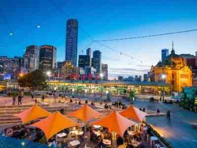 Melbourne Lifestyle