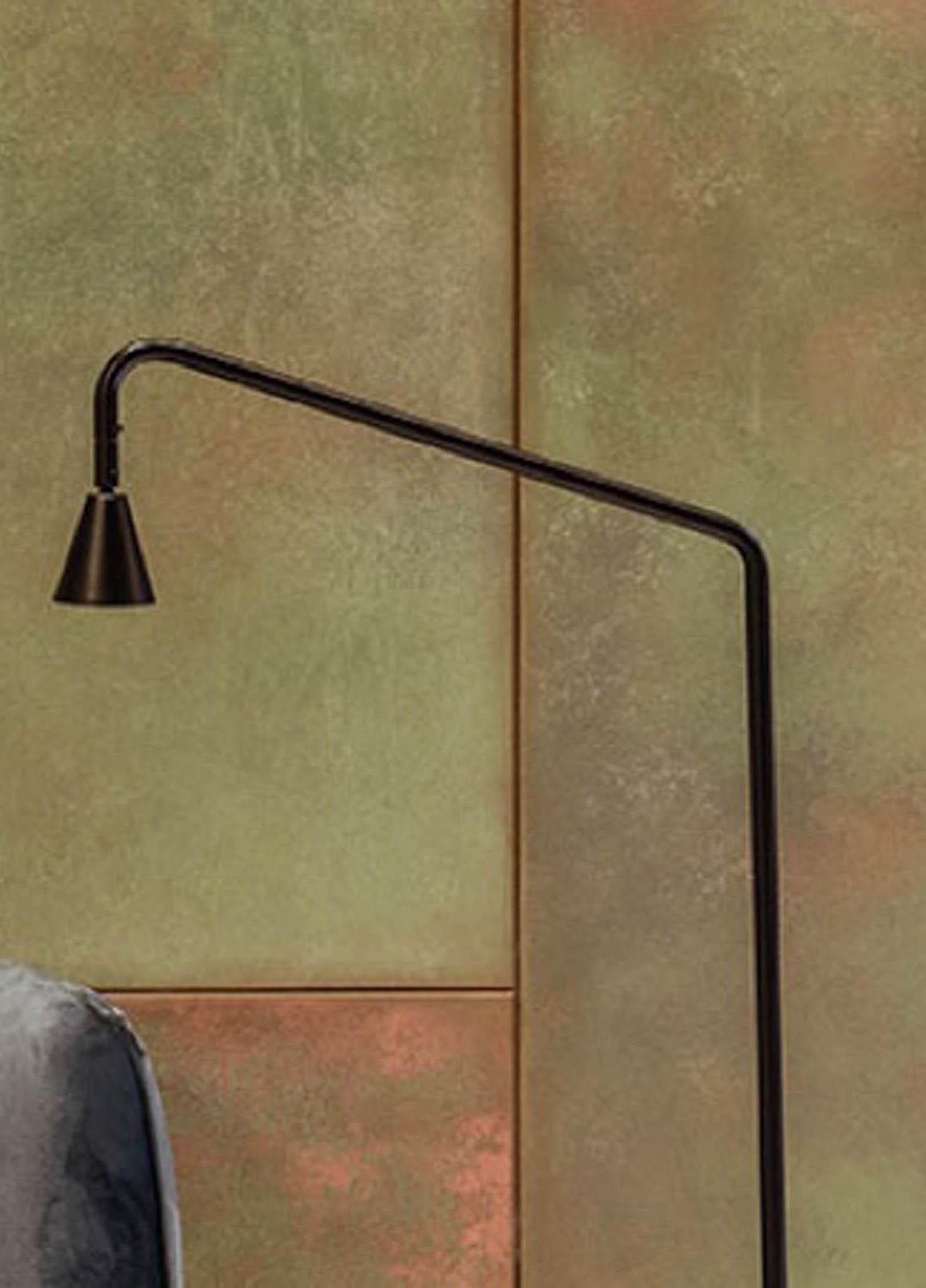 Lamp at Almanac Barcelona