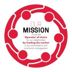 UniLodge's Mission