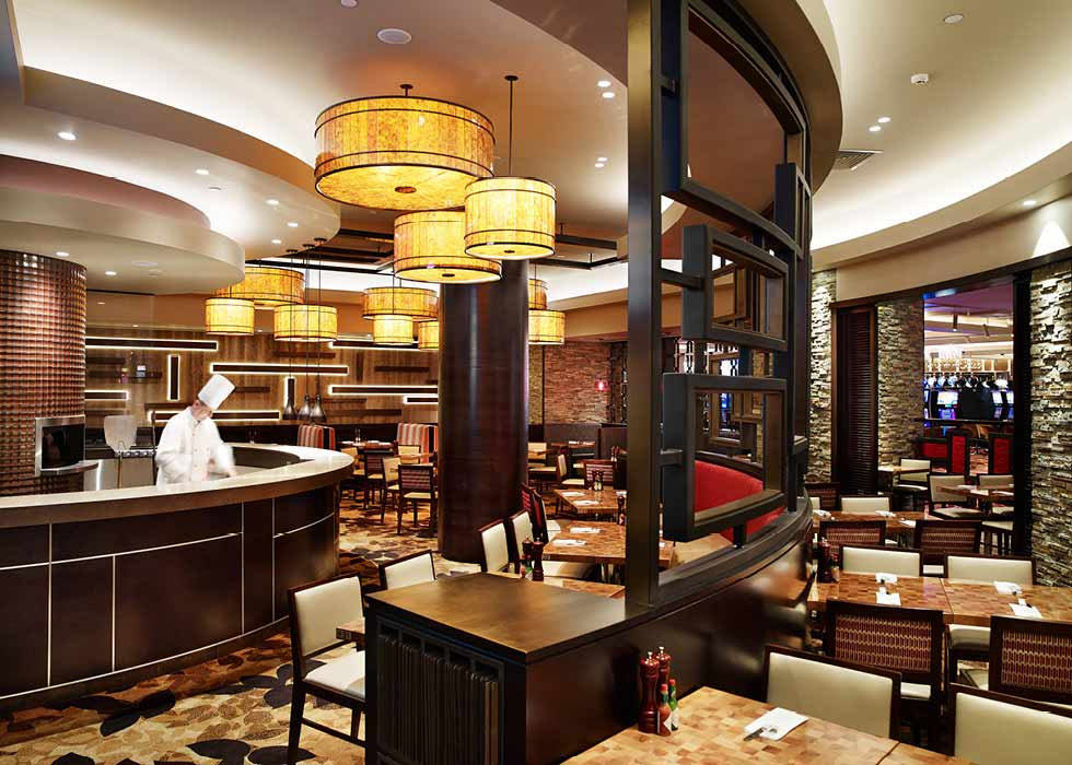 Junction Grill Crown Perth