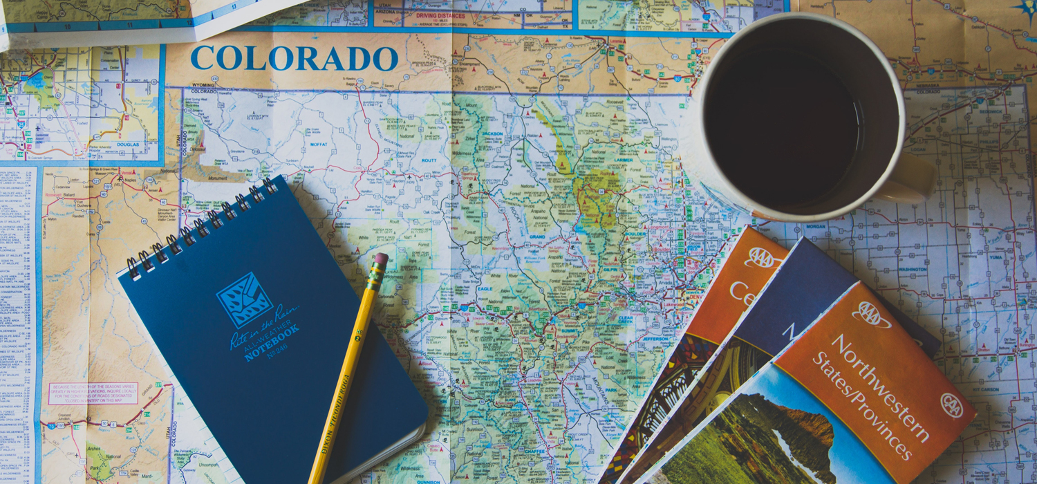 map of colorado for planning