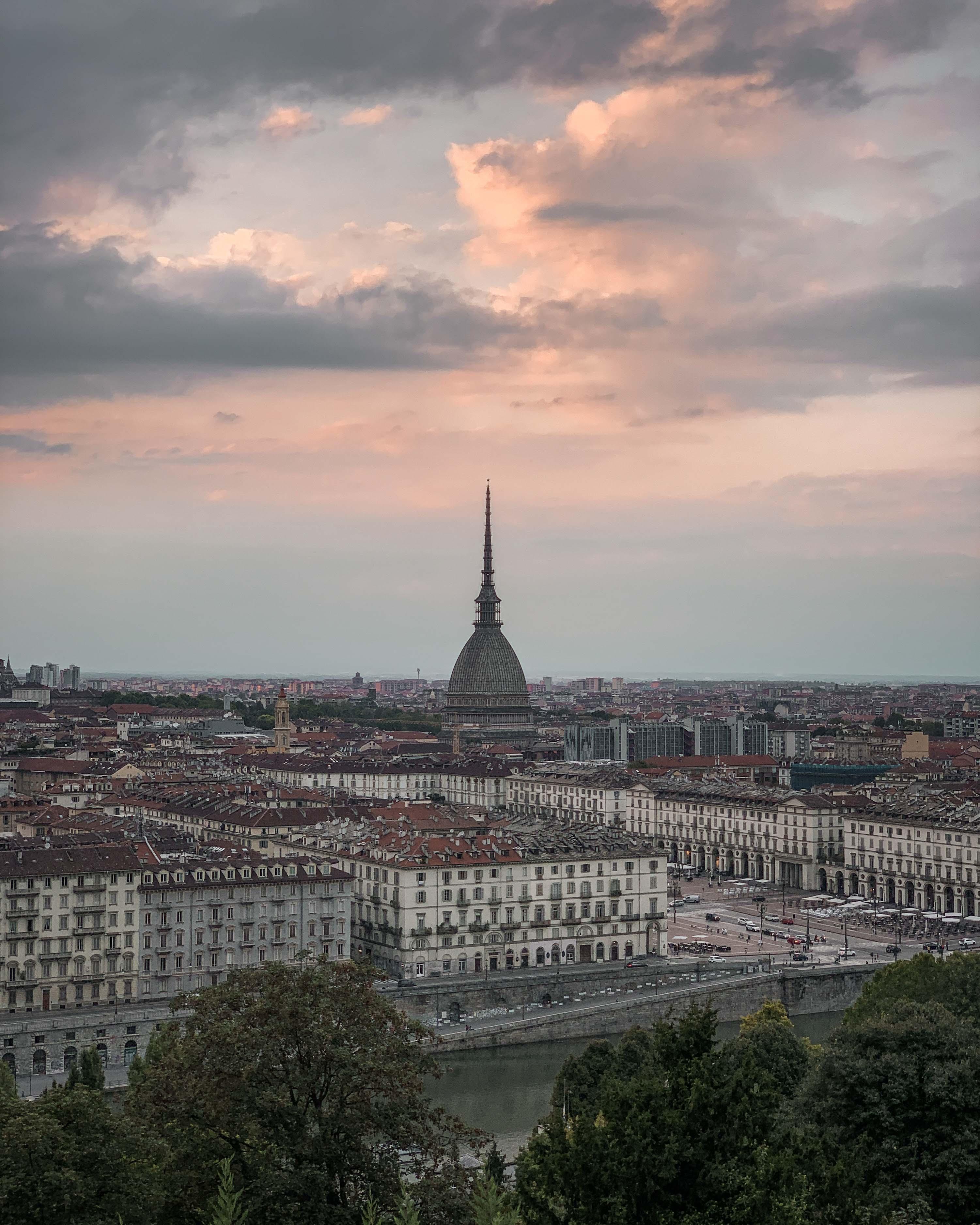 Visitare Torino, itinerario di 3 giorni
