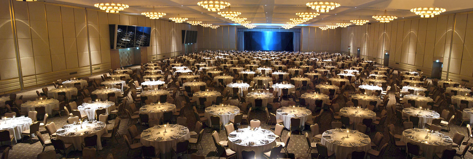 WOW Convention center Safir Meeting rooms at Wow Hotels Group