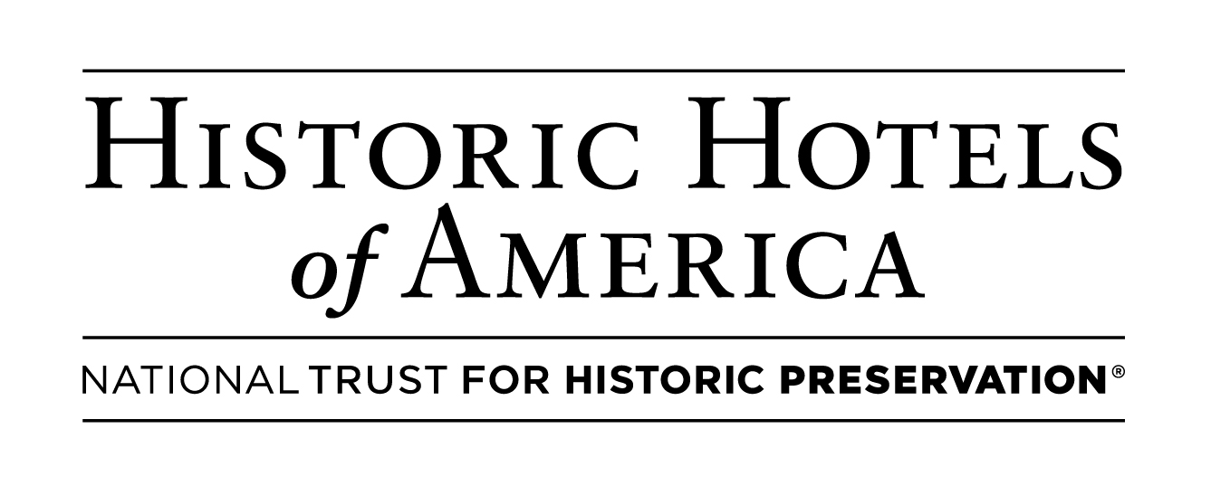 Historic Hotels of America, National Trust for Historic Preserva