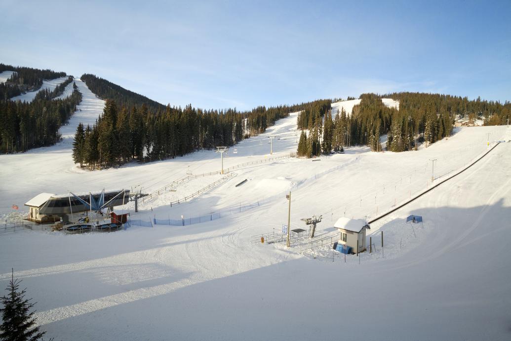 Coast Sundance Lodge - Guestroom View