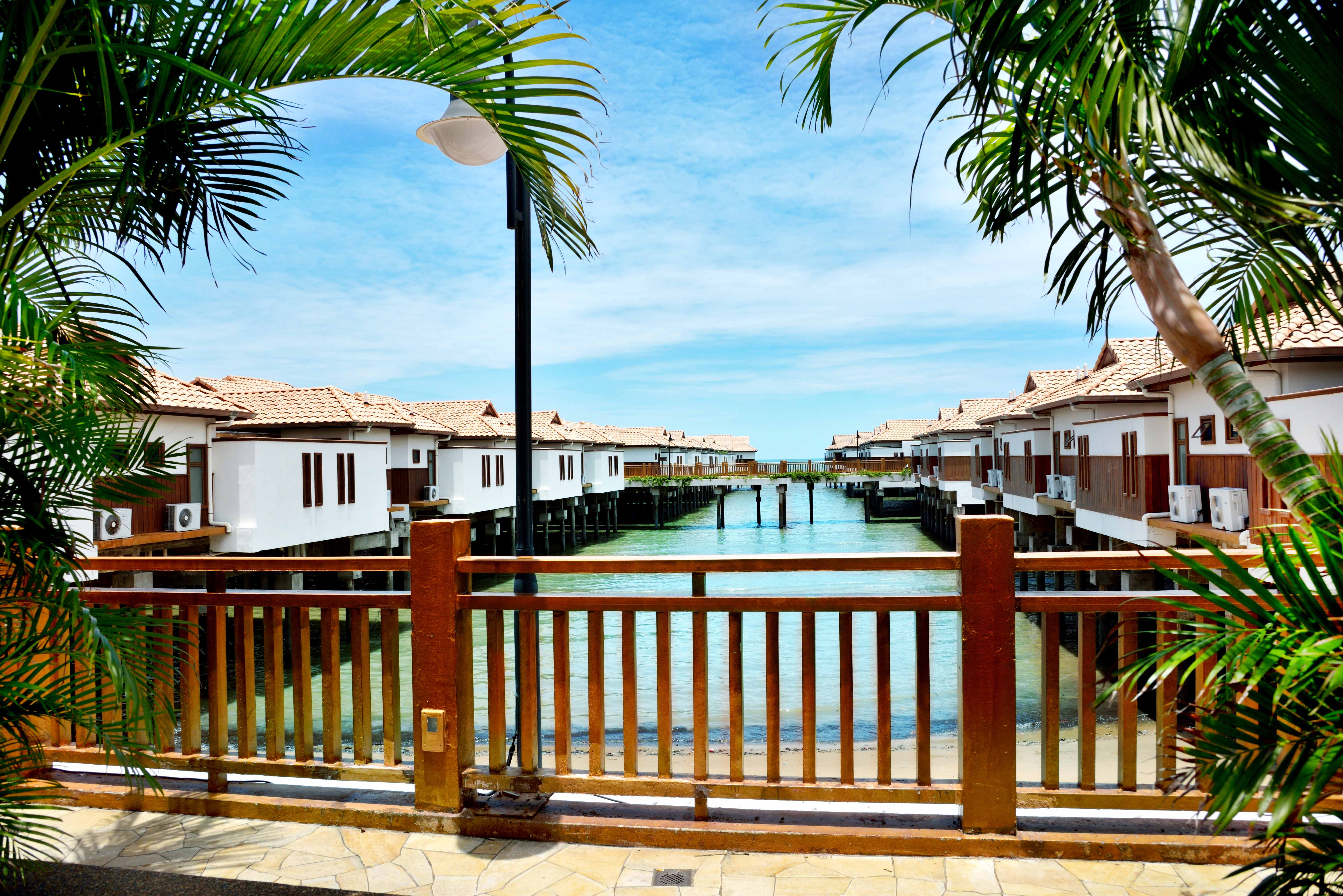 Villa View at Grand Lexis Port Dickson
