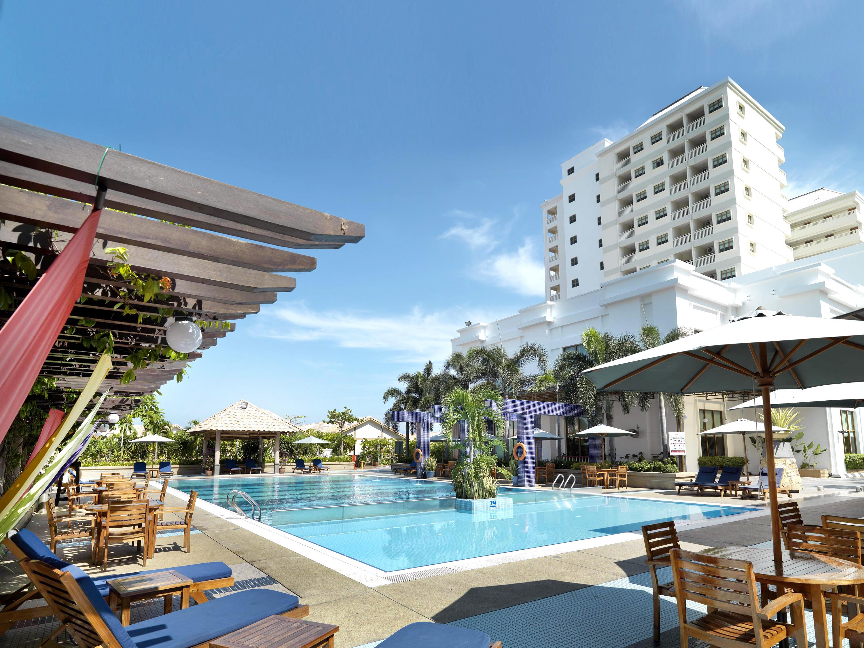 Exterior View at Lexis Port Dickson