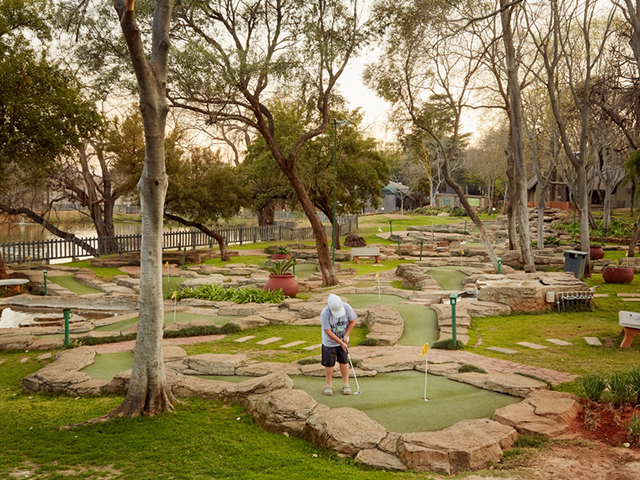 Magalies Park