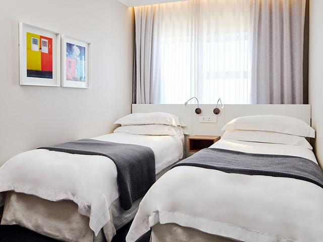 Riviera Suites