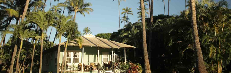 Kauai is a paradise year-round