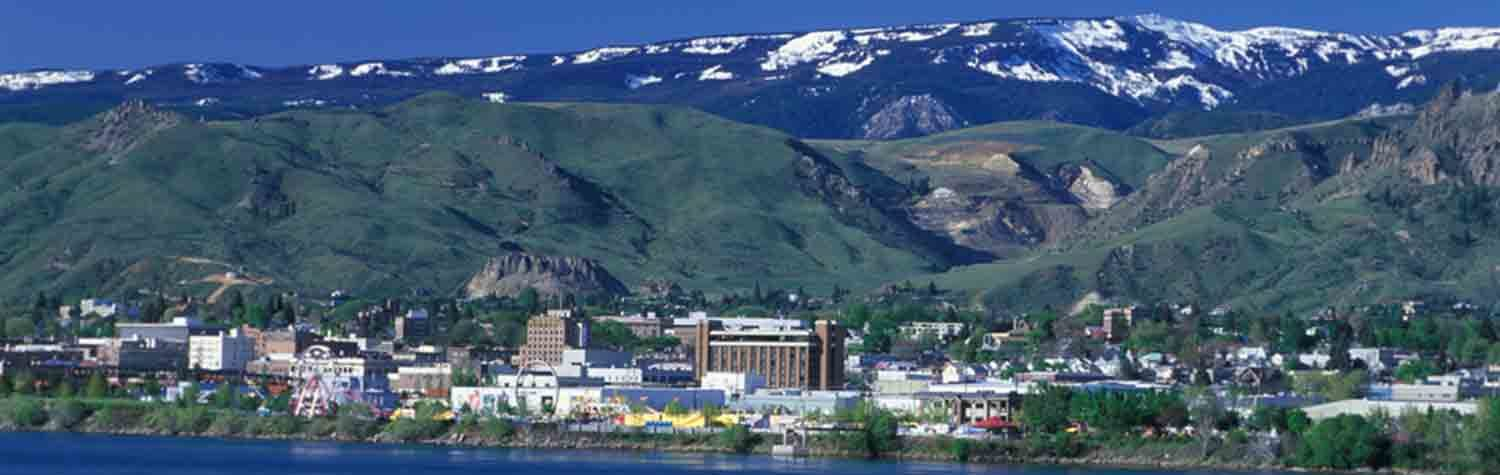 Home Away From Home in Wenatchee