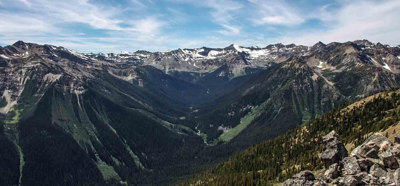 National Parks Canada - Yoho National Park