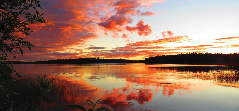 Nukko Lake Prince George