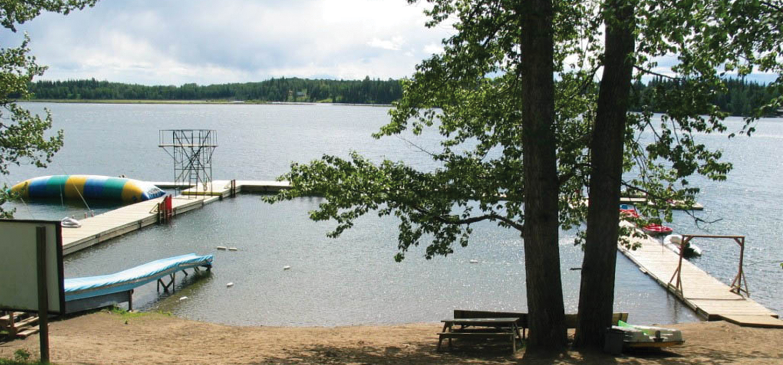 Ness Lake Prince George