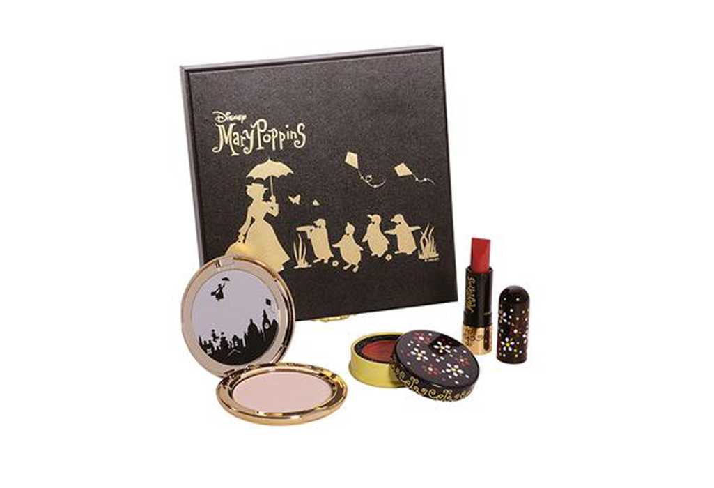 Besame Cosmetics - Mary Poppins Collection