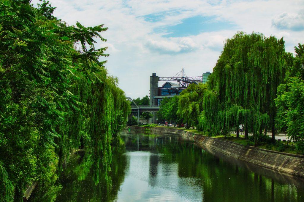 Berlin Landwehrkanal
