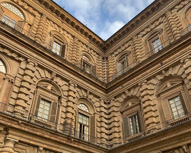 Museo della Moda e del Costume –Palazzo Pitti –Piazza de' Pitti, 1