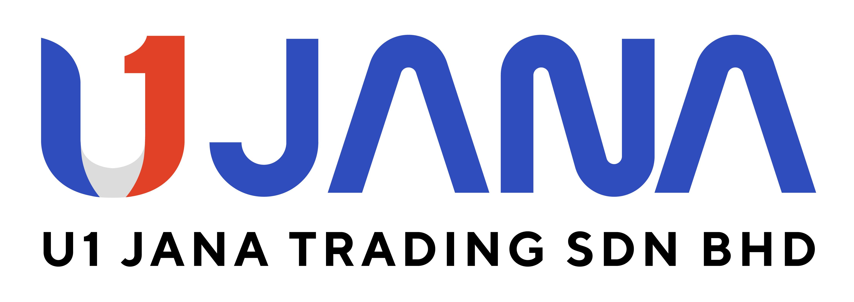 U1 Jana Company Logo
