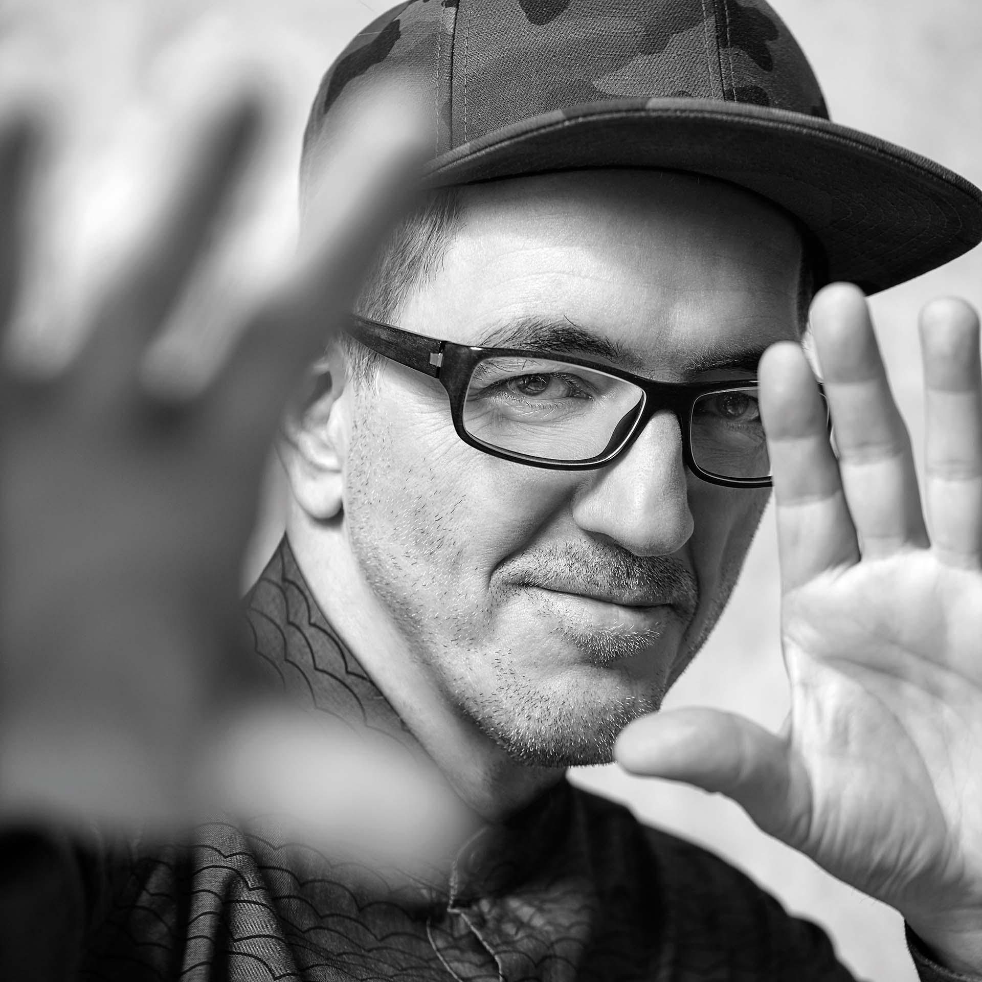 Dr. Motte Love Parade DJ