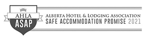 AHLA Safe Accommodation Promise