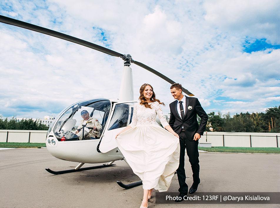 Extravagant Romantic Wedding at Lexis Hotel
