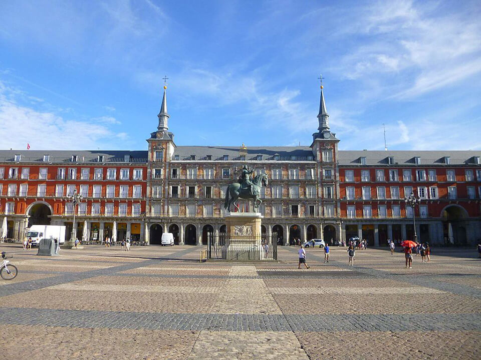 Discover the best activities in Madrid
