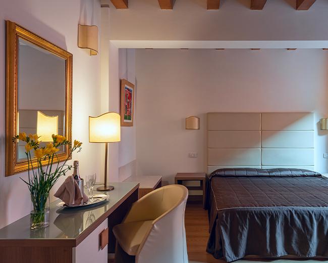 UNAWAY Ecohotel Villa Costanza Venezia