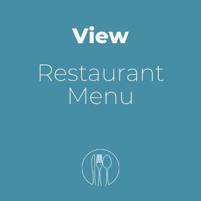 Restaurant menu The Cornwall Hotel