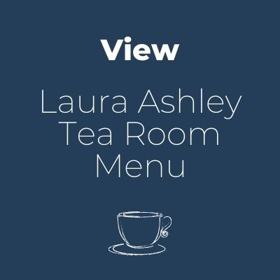 Laura Ashley tea room menu The Cornwall