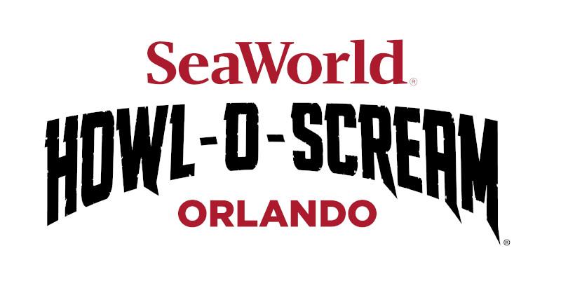 SeaWorld Howl-o-scream Orlando