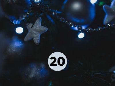 December 20 advent calendar