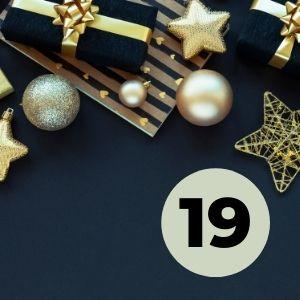 December 19 advent calendar