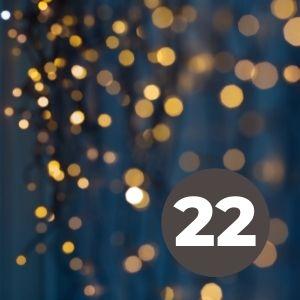 December 22 advent calendar