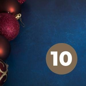 December 10 advent calendar