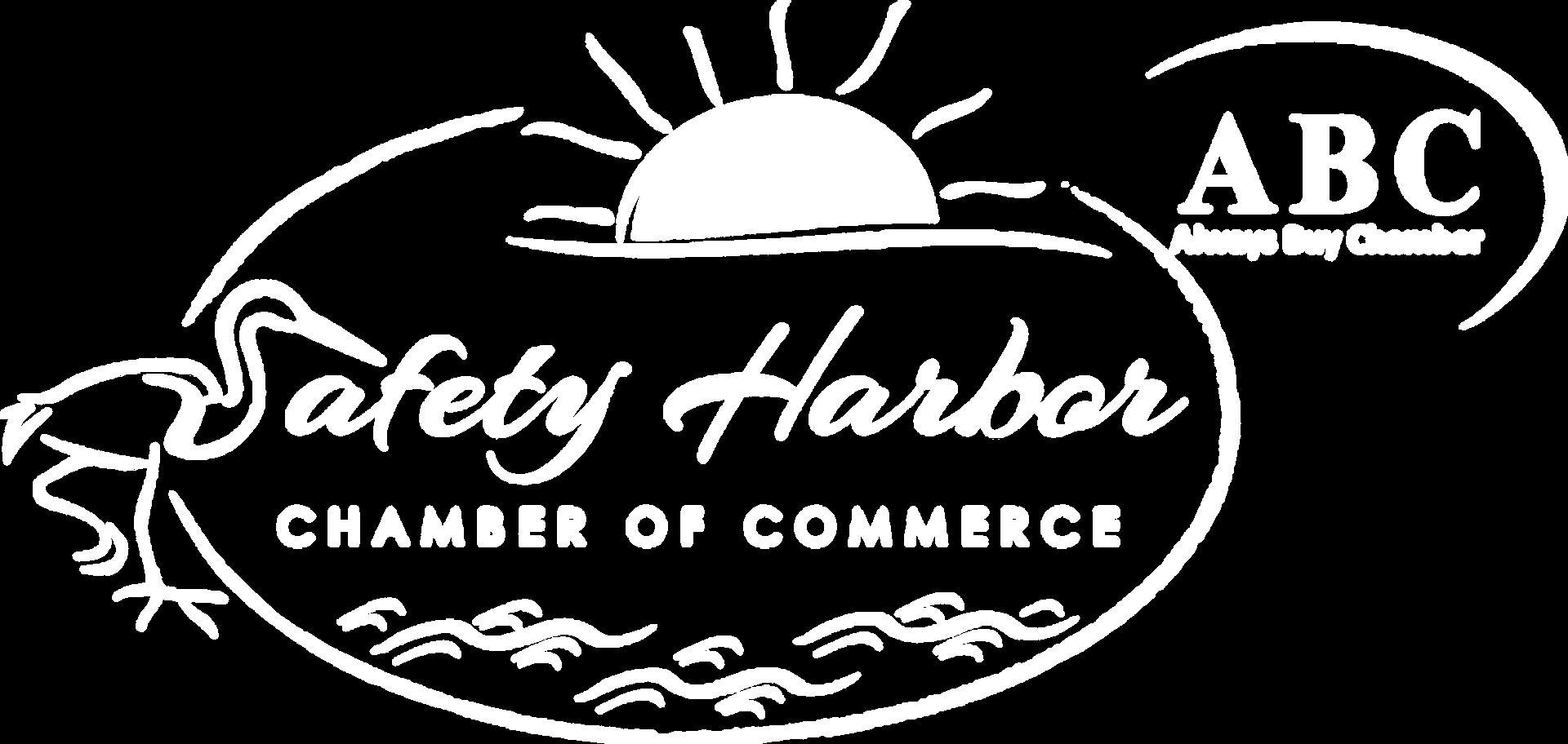 Safety Harbor Chamber of Commerce logo