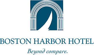 Boston Harbor Logo