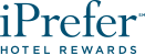 iPrefer Hotel Rewards logo