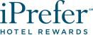 iPrefer Hotel Rewards logo