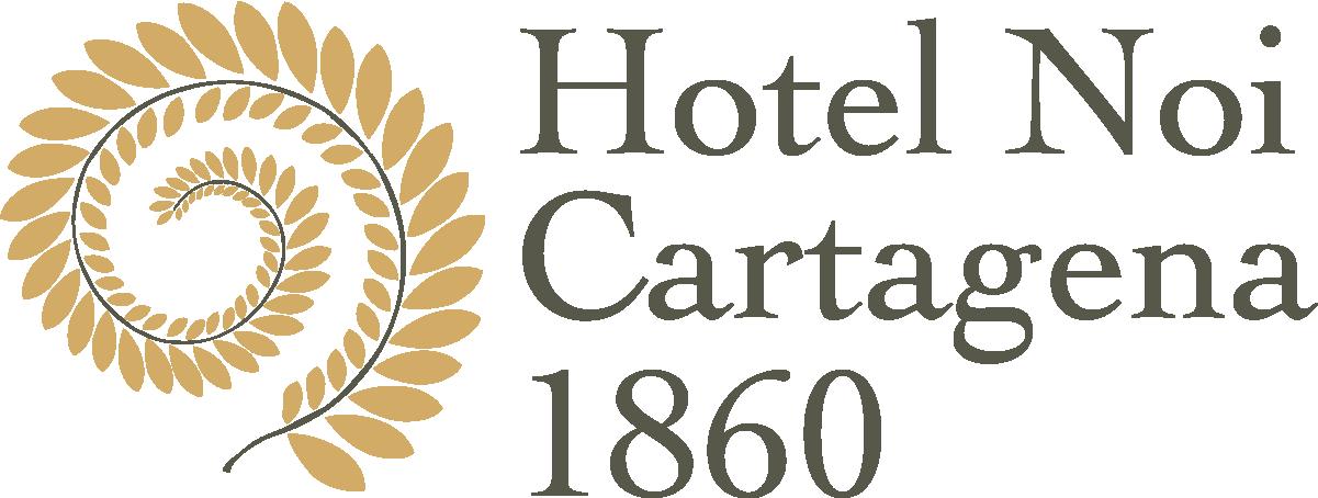 Hotel Noi Cartagena 1860 Logo