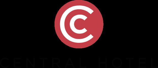 Central Hotel Logo