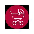 Babysitter Sign