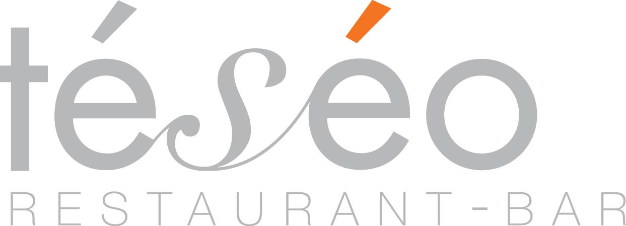Téséo Restaurant logo