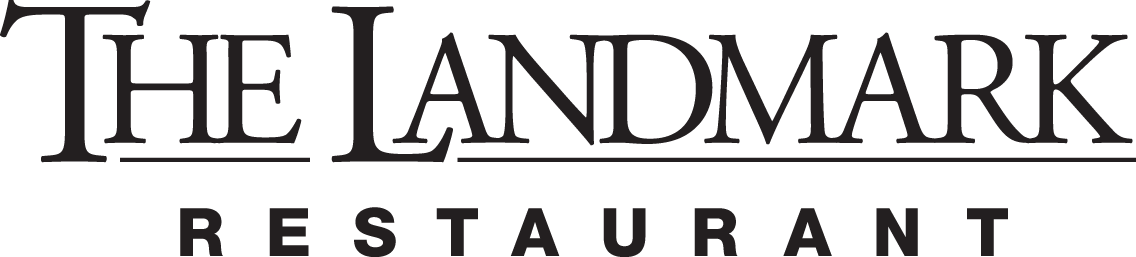 The Landmark Restaurant Logo