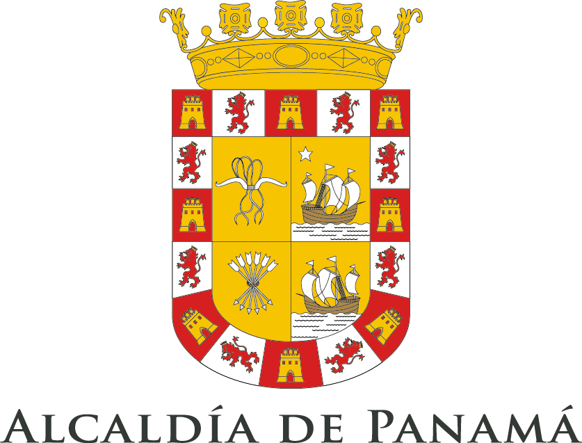 Alcaldia De Panama Logo