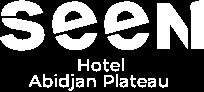 Mangalis Seen Hotel Abidjan Plateau